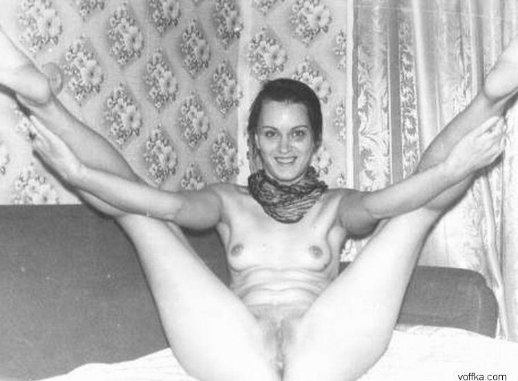 Erotic Soviet times - 15 photos.